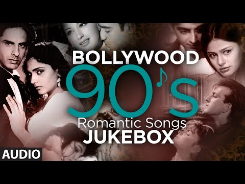 Download Official: 90's Romantic Songs | Bollywood Romantic Songs HD Video