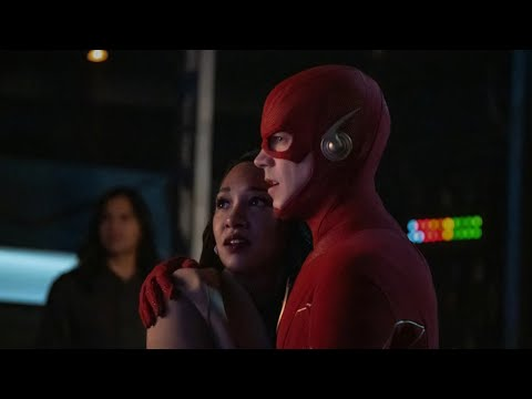 "The Flash Season 6 Episode 8 ""The Last Temptation of Barry Allen Part 2"" 