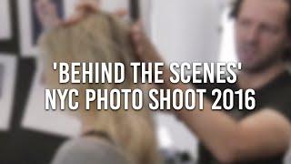 Easi Hair 'Behind the Scenes'