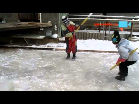 HVKL - hokej v Kostelecké Lhotě