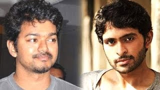 Vijay wants people to see Vikram's Movie