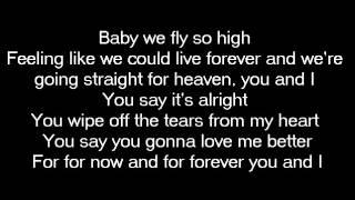 The High w/Lyrics Kat Dahlia