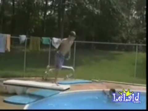 Pool Fails!