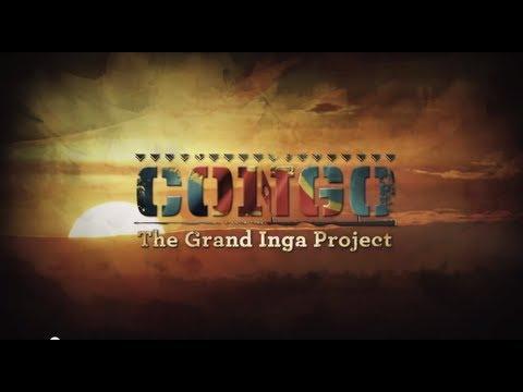 Congo - The Grand Inga Project EpicTV Ad