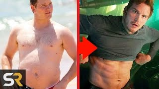 Video 10 Actors Who Got RIPPED For Superhero Roles (And How) MP3, 3GP, MP4, WEBM, AVI, FLV Juli 2018