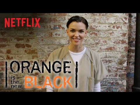 Orange is The New Black (The Ultimate Fan Event)