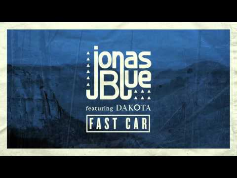 VIDEO: Tracy Chapman - Fast car (Jonas Blue Ft Dakota remix)