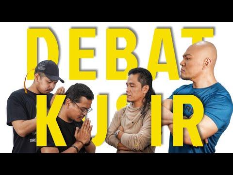 DEBAT KUSIR COME BACK❗️(Tretan Muslim, Coki Pardede VS Gus Miftah and Me)
