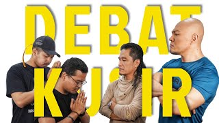 Video DEBAT KUSIR COME BACK❗️(Tretan Muslim, Coki Pardede VS Gus Miftah and Me) MP3, 3GP, MP4, WEBM, AVI, FLV November 2018