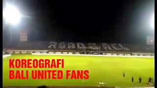Video Behind The Scenes (ROAD 2 ACL), Bali United vs Gresik, Pesta juara di Dipta MP3, 3GP, MP4, WEBM, AVI, FLV November 2017