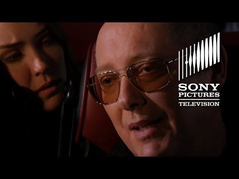 Blacklist Season 5 Trailer - Wednesdays 8/7c on NBC