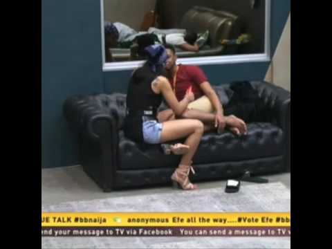 Tboss and Miyonse plan on how to steal Efe's crown #BBNAIJA