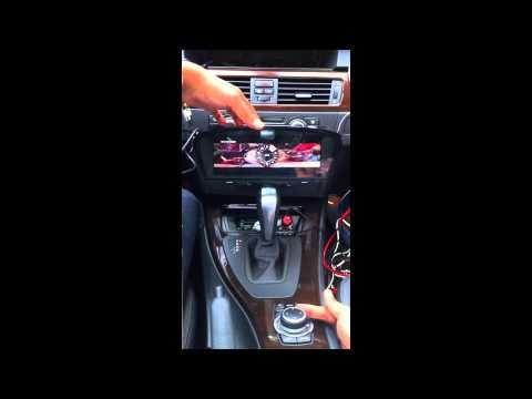 BMW F10 8.8 INCH