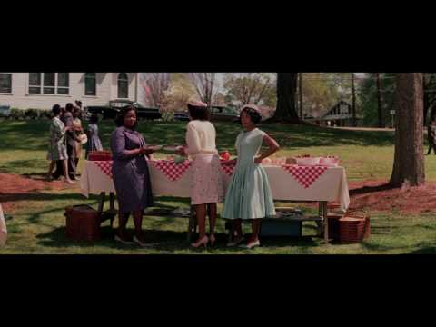 Hidden Figures - Slice Of Pie Clip (ซับไทย)