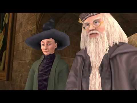 Let's play Harry Potter and The Prisoner of Azkaban Part 3-Pixies