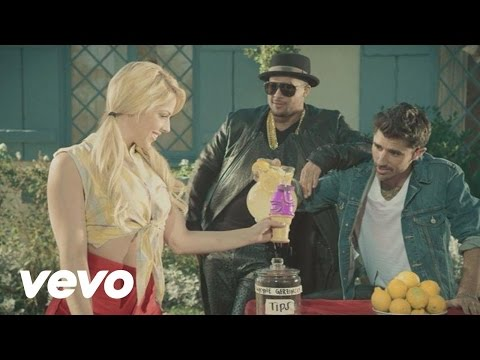 Alcohol Feat. Sky Blu