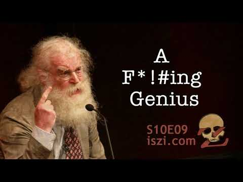 S10 E9 A  F*!#ing  Genius