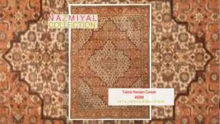 Tabriz Rugs - View This Tabriz Persian Carpet # 45268 The Nazmiyal Collection
