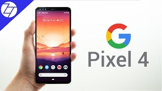 THIS is the Google Pixel 4!