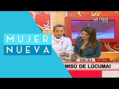 Pye de Suspiro de Lucuma con CARITO PASTELERIA 1 FULL HD