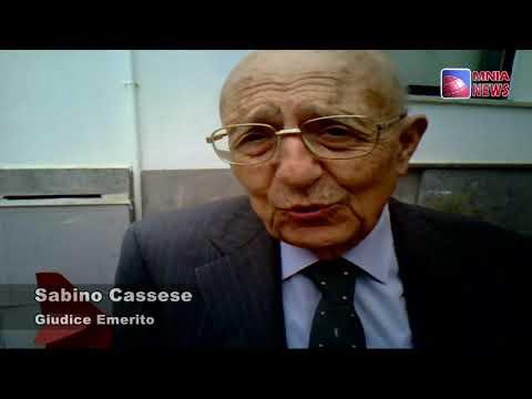 Sabino Cassese: 40 anni senza Aldo Moro