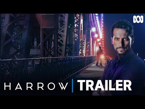 Harrow | Season 2 | Official Trailer