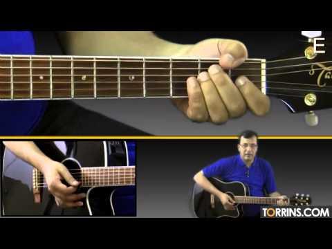 Tu Jaane Na (Kailash Kher) Guitar Chord Lesson (Complete)