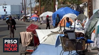 Download Video In LA, poverty on Skid Row defies US' humane reputation MP3 3GP MP4