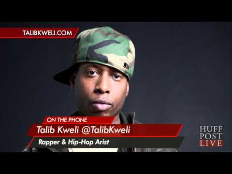 Talib Kweli Responds To Rick Ross Controversy | HPL