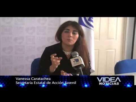 VIDEA Noticias 11 Noviembre 2014