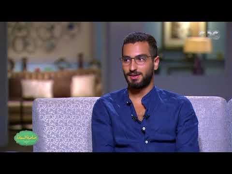 """محمد الشرنوبي يحكي كواليس غنائه """"أنا لحبيبي"""" في """"لا تطفئ الشمس"""""""
