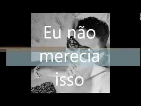 eu não merecia isso(Ediandro Freitas) (видео)