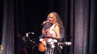 Show em Belo Horizonte.