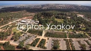 Zichron Yaakov Israel  city images : Zichron Yaakov, an arty town with a colorful history