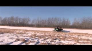 10. Arctic Cat Review