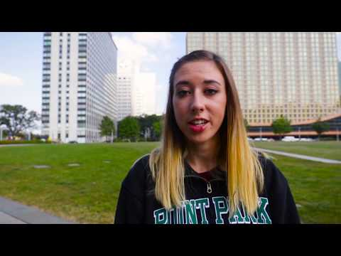 Meet Kelsey Roche, Artist and Sports, Arts and Entertainment Major