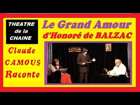 Balzac : son Grand Amour :