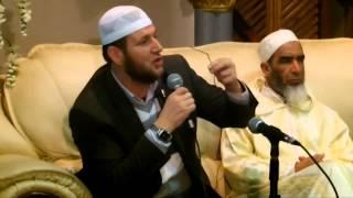 Këshillë Islame në Belgjikë - Hoxhë Metush Memedi