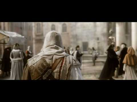 assassinscreedUK - When the Duke of Milan is brutally murdered, the Assassin Giovanni Auditore is dispatched to investigate. The answers he uncovers implicate Italy's most powe...