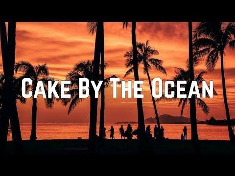 DNCE - Cake By The Ocean (Lyrics)