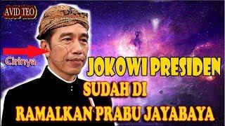 Download Video TERNYATA...! Jokowi MenJadi presiden Sudah diRamalkan Oleh Prabu Jayabaya MP3 3GP MP4