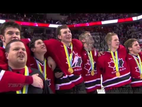 Sidney Crosby Highlights 2005 World Junior Championships