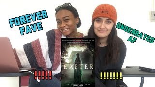 Nonton EXETER (2015)REVIEW *SPOILER FREE!!!!!*   UNDERRATED HORROR GEM Film Subtitle Indonesia Streaming Movie Download