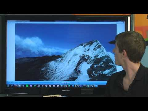 GTX 560 Ti NVIDIA GeForce Graphics Card Video Review & Tessellation Demonstration NCIX Tech Tips