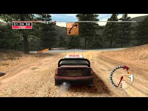 code pour colin mcrae rally 04 xbox