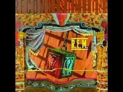 Tekst piosenki R.E.M. - Wendell Gee po polsku