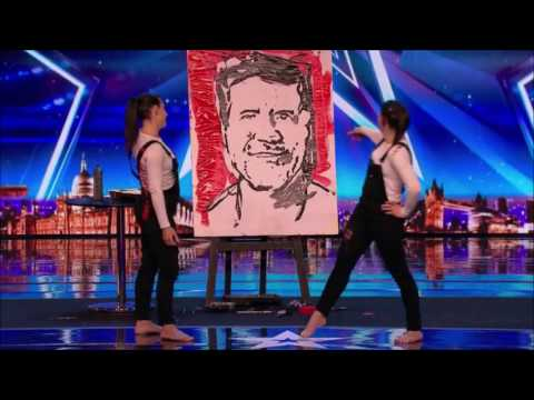 These Acts FAILED Miserably! | Auditions 1 | Britain's Got Talent 2017