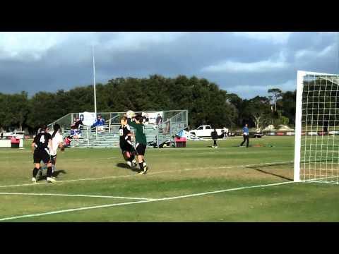 Cal Baptist wins NCCAA Womens Soccer title