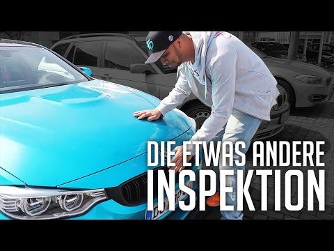 JP Performance - Die etwas andere Inspektion видео