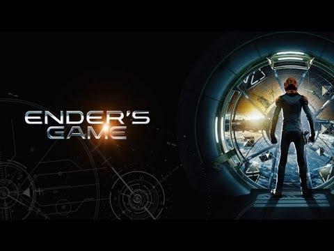 Ender's Game - Primo Trailer Italiano Ufficiale [HD]